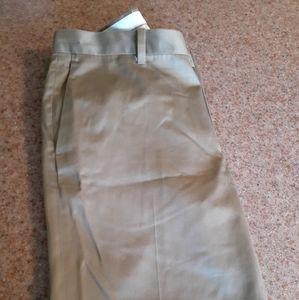 Perry Ellis tailored fit men pants 36/30